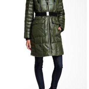 Winter jacket andrew marc